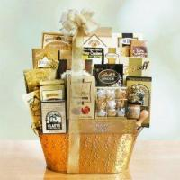 Buy cheap Super Star Celebrations Gift Basket from wholesalers