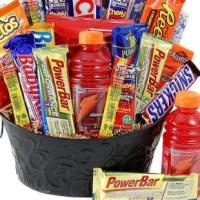 Buy cheap Nikki's by Design High Energy Gift Basket from wholesalers