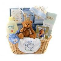 Buy cheap Nikki's by Design New Arrival Baby Gift Basket from wholesalers