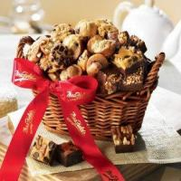 Wholesale Mrs. Fields Delectable Bites Baskets from china suppliers