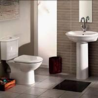 Buy cheap Barmby Toilet and Basin Set from Wholesalers