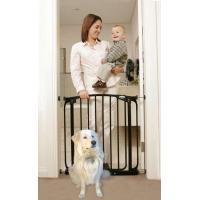 Wholesale Bindaboo Swing Closed Gate in Black B1102 from china suppliers