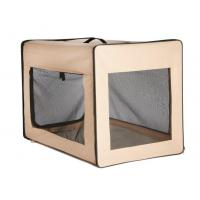 Wholesale Great Paw Chateau Soft Dog Crate SC05 from china suppliers