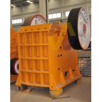 Wholesale Jaw Crusher from china suppliers