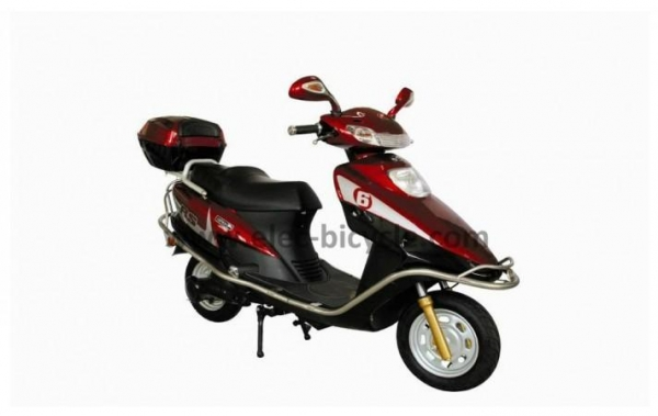 Les bd001 cheap moped electric motor scooters manufacturer for Chinese electric motor manufacturers