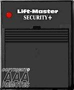 Wholesale Liftmaster Garage Door Opener Plug-In ReceiverModel 635LM With Security+ Technology from china suppliers