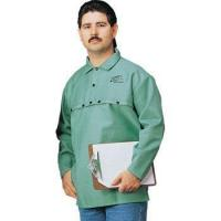 Wholesale 12 oz. FR Cotton Cape Sleeve - Green from china suppliers