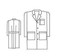 Wholesale Lab Coat from china suppliers