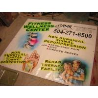 Buy cheap Vinyl banners from Wholesalers