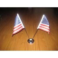 Buy cheap Desk flags from Wholesalers