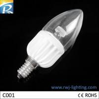 Wholesale C0011*3W LED Candle Light from china suppliers