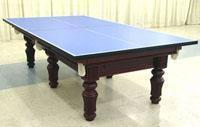 China SNOOKER TABLE on sale