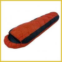 Wholesale Mummy sleeping bags from china suppliers