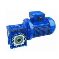 China RV Worm Gear Reducer on sale