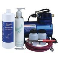 China D100H Home Airbrush Tanning Kit on sale