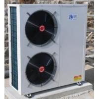 China Air Source Heat Pumps on sale