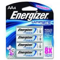Wholesale ENERGIZER - Ultimate Lithium Batteries from china suppliers