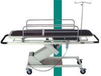 China Hospital Furniture Multi Functional Electric Operating Emergency & Recovery Trolley on sale