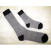 Buy cheap Child's Striped Socks from Wholesalers