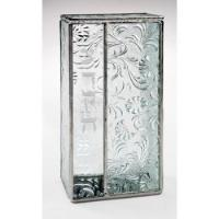 Wholesale Judaica Floral I Tzedakah Box from china suppliers