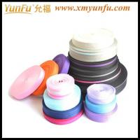 "Wholesale Wholesale Multicolor 1-4"" wholesale pp webbing from china suppliers"
