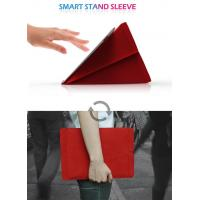 Buy cheap Taylor Smart Stand Sleeve Case for Apple iPad 2/3 from Wholesalers