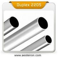 Wholesale Pipe Duplex 2205 ASTM A790 Seamless Tube Specification from china suppliers