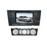 BMW E90 CAR RADIO DVD PLAYER MANUAL TYPE
