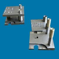 Wholesale Dies and molds notching die ,forming die , from china suppliers