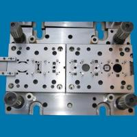 Wholesale Dies and molds progressive die and die set from china suppliers