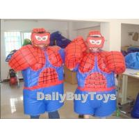 Wholesale Spider Man Sumo Suits from china suppliers