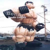 Wholesale Inflatable Man from china suppliers