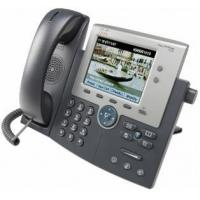 Wholesale Cisco 7945 VoIP Phone (CP-7945G) - Two Lines - Color LCD Display7945GCH1-N from china suppliers