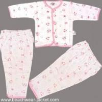 Buy cheap Babybaby Toddler 3 Piece Mix N' Match Pajama Set, Sleepwear 18 Months from Wholesalers