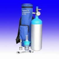 Wholesale Portable Medical Oxygen Kit(O2 Supply Instrument) from china suppliers