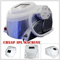 Wholesale IPL and E-light hair removal machine from china suppliers