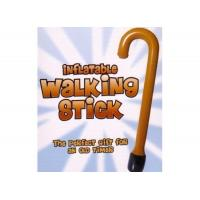 Inflatable Walking Stick