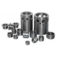 Buy cheap Tungsten Carbide Sleeve from Wholesalers