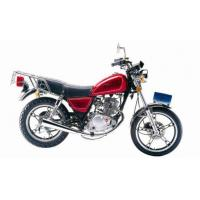 Buy cheap motorcycle Model:GN125 from Wholesalers