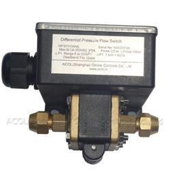Quality WFS11/14 Series differential pressure switch for air conditioner for sale