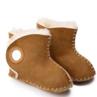 Wholesale Baby Shoes & Clothing Sheepskin baby shoes,sheepskin shoes-3 from china suppliers