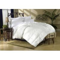 Wholesale 800TC Hungarian GOOSE DOWN Comforter Baffle Box Egyptian from china suppliers