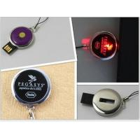 Wholesale USB Pen and USB Watch Push and pull style USB drive from china suppliers