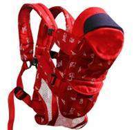 Buy cheap Red baby carrier 100% cotton from Wholesalers