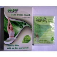 Wholesale Slimming Patch ABC slim belly patch on sale from china suppliers