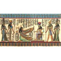 Wholesale Papyrus Egyptian Papyrus Paintings from china suppliers