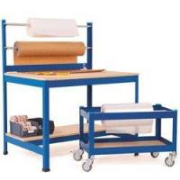 Buy cheap Packing Stations, Benches and Trolleys from Wholesalers