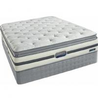 China Simmons-Simmons Beautyrest Recharge Melnick Plush Pillow Top California King Size Mattress on sale