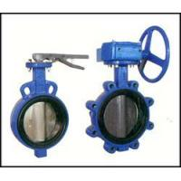 Wholesale Bi-axial butterfly valve witho from china suppliers