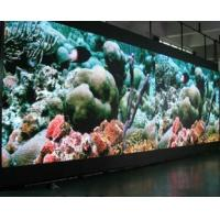 Wholesale Indoor Led Display Screen PH4mm from china suppliers